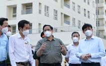Thủ tướng yêu cầu 7 bộ lập tổ công tác đặc biệt, đưa thêm nhân lực y tế hỗ trợ miền Nam