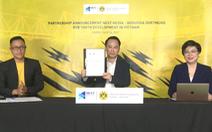 Next Media hợp tác với CLB Borussia Dortmund xây dựng học viện bóng đá tại Việt Nam