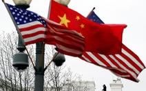 Trung Quốc phản đối Mỹ can thiệp các vấn đề Hong Kong