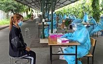 Sáng 16-7: TP.HCM 1.071 ca COVID-19 mới, Kiên Giang tạm dừng đón khách du lịch