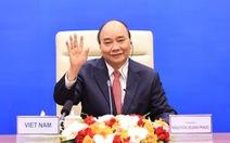 Lãnh đạo Việt Nam viết thư, đề nghị EU hỗ trợ vắc xin, công nghệ cho Việt Nam