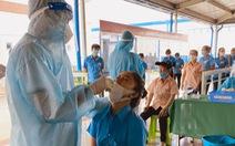 Dona Standard Đồng Nai cho hơn 6.000 lao động ở Bình Thuận nghỉ việc có chế độ