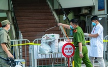 DỊCH COVID-19 NGÀY 17-7: Bình Định tổ chức 'Chuyến xe nghĩa tình' hỗ trợ người dân TP.HCM