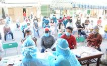 Sau lùm xùm, Bình Thuận lên phương án hỗ trợ người dân từ vùng dịch trở về
