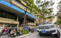 Nhân viên VietinBank ở Hà Nội mắc COVID-19