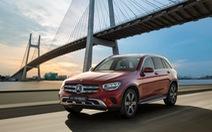 Mercedes-Benz tặng gói bảo dưỡng 2 năm trị giá gần 30 triệu đồng