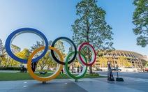 Olympic Tokyo: VĐV sẽ được trao huy chương theo cách đặc biệt