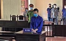 Nam thanh niên làm lây lan dịch bệnh tại Hải Dương lãnh 18 tháng tù