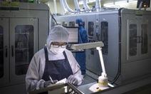 Bắc Giang 'khát' gần 45.000 lao động, tuyển cả công nhân học hết lớp 9