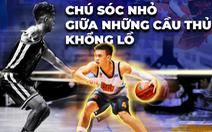 Hành trình đưa 'sóc nhỏ' Huỳnh Thanh Tâm đến tuyển Việt Nam