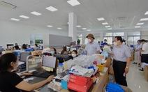 Đề nghị nhà máy, xí nghiệp tại Đà Nẵng giúp công nhân Quảng Nam ở lại, thuê cơ sở lưu trú