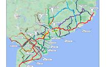 Công bố 'luồng xanh quốc gia' cho xe đi qua vùng dịch