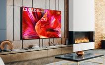 LG đã góp phần thay đổi ngành công nghiệp TV thế nào?