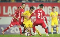 Tranh cãi về  V-League 2021 lùi đến tháng 2-2022: Khó xử giữa đội tuyển và CLB