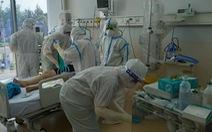 106 bệnh nhân COVID-19 nặng ở TP.HCM hồi phục chỉ trong thời gian ngắn