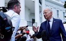 Facebook bác chỉ trích 'giết người' của Tổng thống Biden giữa đại dịch