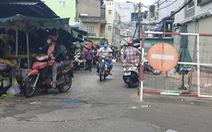 Nhiều chợ truyền thống mở bán lại với thí điểm thực phẩm tươi sống