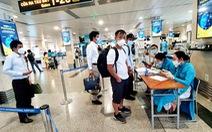 Bình Định sẽ thuê 4 chuyến bay đưa 1.000 người dân đặc biệt khó khăn từ TP.HCM về quê