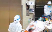 Sở Ngoại vụ TP.HCM gửi thư chia buồn đến gia đình người Hàn Quốc tử vong do COVID-19