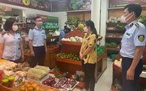 Siết chặt phòng chống dịch, Hà Nội khẳng định dự trữ gấp 3 lần, cung ứng đủ hàng