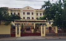 Nữ thư ký tòa mắc COVID-19, phong tỏa tạm thời Tòa án quận Ninh Kiều