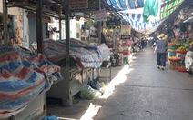 TP.HCM ra văn bản khẩn: xây dựng phương án tổ chức điểm bán thực phẩm tại các chợ tạm ngưng
