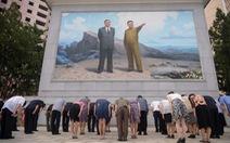 Triều Tiên kêu gọi giới trẻ không xài tiếng lóng từ Hàn Quốc