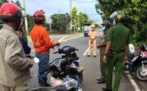 Nhiều doanh nghiệp Bà Rịa - Vũng Tàu đóng cửa vì quy định 'không đi xe hai bánh'