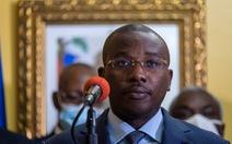 Thủ tướng lâm thời Claude Joseph của Haiti tuyên bố từ chức