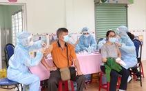 Sở Y tế TP.HCM đề xuất rút ngắn thời gian theo dõi sau tiêm vắc xin và xét nghiệm kiểm tra F0, F1