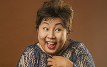 Mẹ con diễn viên hài Kim Đào mắc COVID-19