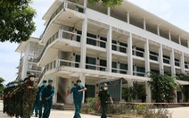 Nơi cách ly người từ TP.HCM về Thừa Thiên Huế: Sẽ nghiêm ngặt hơn