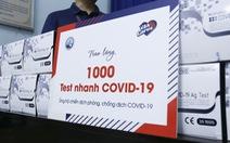 VBA chung tay chống dịch COVID-19 tại Khánh Hoà
