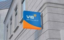 VIB công bố KQKD Q2 2021, tăng trưởng 68% so với cùng kỳ