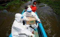 Thái Lan cảnh báo 30.000 ca/ngày nếu dân không hợp tác, Indonesia kỷ lục ca tử vong