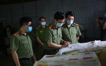 Hà Nội phát hiện 2 cơ sở nghi in lậu hơn 50.000 cuốn sách