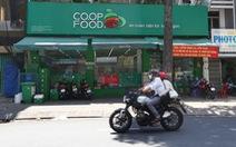 Chuyển công an điều tra 2 hợp tác xã góp vốn 'chui' gần 600 tỉ vào Saigon Co.op