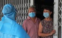 2 con gái của một chủ nha khoa ở Đà Nẵng cũng mắc COVID-19