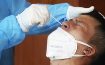 Ba bác sĩ Bệnh viện Tâm thần Nghệ An mắc COVID-19