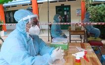 TP.HCM ghi nhận 419 ca COVID-19 trong 24 giờ, 8 chuỗi lây nhiễm đáng chú ý