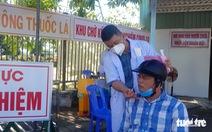 An Giang bắt đầu thu phí xét nghiệm COVID-19 với mọi người vào bệnh viện