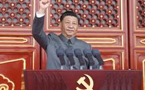 Kỷ niệm 100 năm thành lập đảng, ông Tập muốn 'trẻ hóa' Trung Quốc