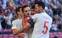 Lâu rồi mới lại thấy Tây Ban Nha chơi đầy cảm hứng