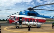 Đề nghị hỗ trợ máy bay trực thăng chở hội đồng coi thi tốt nghiệp THPT ra Côn Đảo