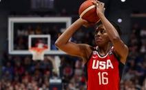 Không được dự Olympic Tokyo, hai tuyển thủ Mỹ xin khoác áo Nigeria