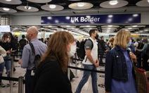 Mỹ nâng cảnh báo 'không du lịch' đến Anh lên mức cao nhất do lo ngại COVID-19