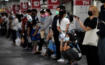 Thái Lan tìm mua vắc xin COVID-19 thế hệ mới để chống biến thể Delta