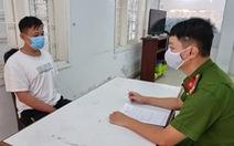 Bắt 2 người Trung Quốc rủ nhau vô nhà đồng hương trộm két sắt lấy hơn 3 tỉ đồng