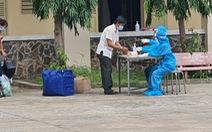 TP.HCM: Đã có 1.712 bệnh nhân COVID-19 ở Bệnh viện dã chiến số 1 xuất viện