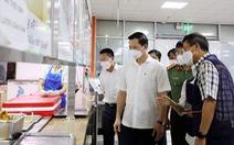 Bắc Ninh yêu cầu doanh nghiệp sắp xếp người lao động thực hiện '3 cùng'